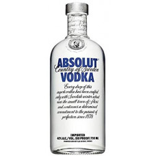 Absolut Vodka Wodka 40% Vol. 700ml (ES) (24-48h Lieferzeit)