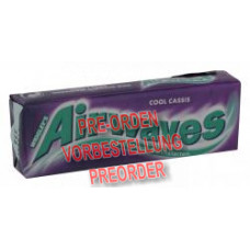 Airwaves cool cassis Dragees