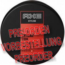 Axe Styling Adrenaline Extreme Look Styling Paste 75ml
