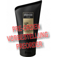 Axe Styling Signature High Shine Gel Classic Look 125ml