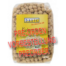 Basic Kichererbsen 330g
