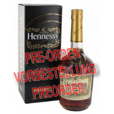 Hennessy Very Special Cognac 700ml (D)