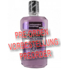 Listerine Mundspülung Total Care clean mint 500ml