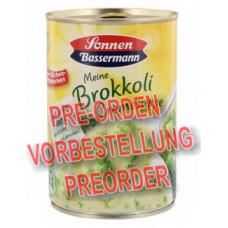 Sonnen Bassermann - Meine Broccoli Cremesuppe 390ml